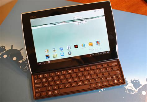 Spesifikasi Tablet Asus Eee Pad Slider Sl101 asus eee pad slider sl101 getting its sandwich update today android central