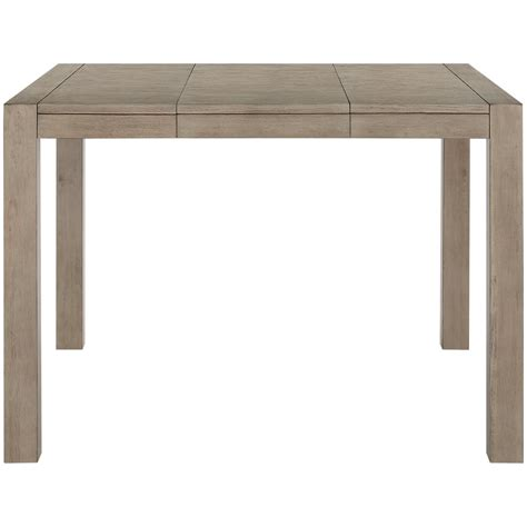 Www City Furniture by City Furniture Gramercy Light Tone High Dining Table