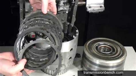 gmc 4l60e transmission problems 4l60e common problems