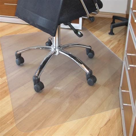 office chair mat hard wood floor protector pvc vinyl free office home mat floor protector massage chair frosted pvc