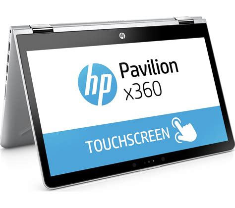 buy hp pavilion x360 14 ba091sa 14 quot 2 in 1 silver free