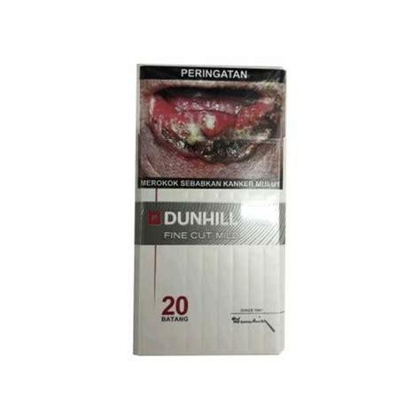 Dunhill Cut Mild Isi 20 Batang jual rokok dunhill mild 20 di lapak anda ariktrisetyos