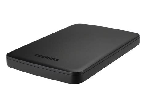 Hardisk Eksternal Toshiba 500gb Usb 3 0 toshiba 500gb canvio basics usb 3 0 2 5 quot ext hdd black ebuyer