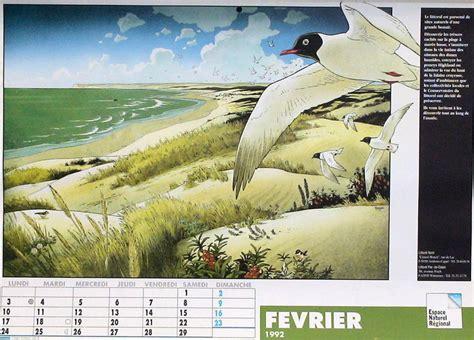 Calendrier De 1991 Calendrier 1992 Site Officiel De Frank P 233