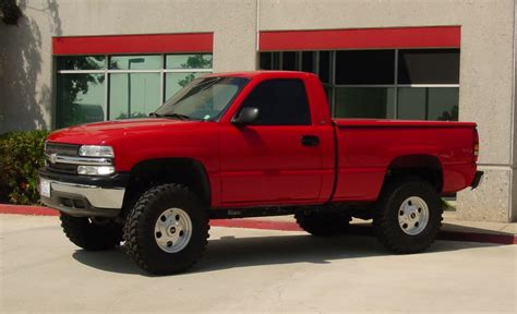2006 gmc lift kit cst performance suspension lift kits for 1999 2006 chevy