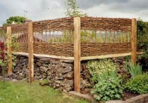 Open Trellis An Open Trellis In The Panel Gives Privacy With A Feeling