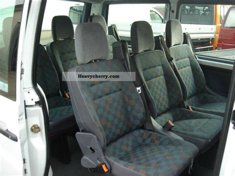 air conditioned seats not working mercedes vito 108 cdi b 8 seats air conditioning