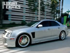 2004 Cadillac Cts Kits 2004 Cts Wide Kit Autos Post