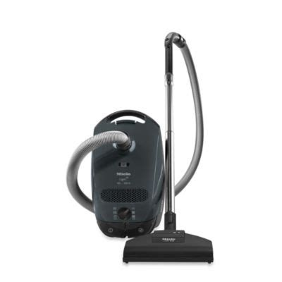 buy miele canister vacuums from bed bath beyond