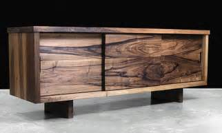 Modern Wood Furniture by Modern Solid Wood Furniture From Hudson Furniture Www
