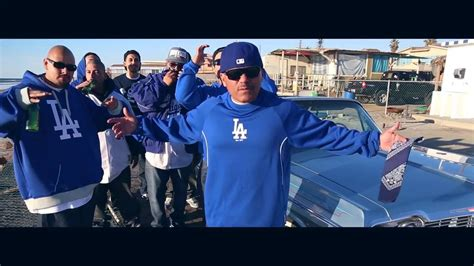 dodger blue brownside dodger blue ft chris cg gunn official