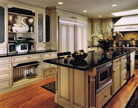Kitchen Designs For Older Homes Kitchen Design Old World Influence Jim Keller Kitchens