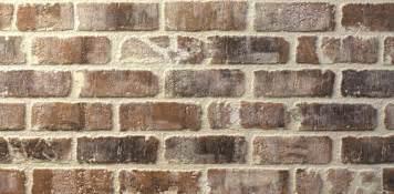 nichiha vintage brick wall panel 9 sq ft at menards 174