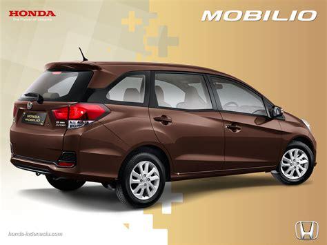 New Mobilio E Mt 1 5l Ready honda mobilio di mataram lombok dealer honda naga motor