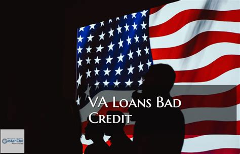 va mortgage loan bad kredit how to qualify for va home loans bad credit and low credit