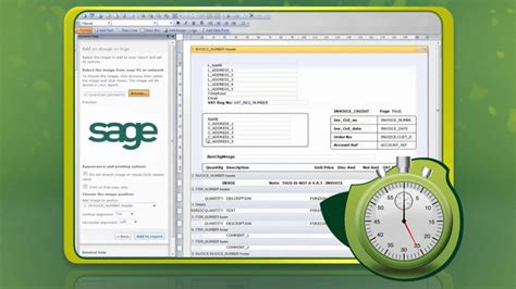 Design Invoice Sage Instant Accounts | create a branded invoice in 60 seconds with sage instant