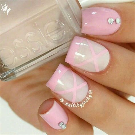 nail ballet slippers 22 best nails images on make up looks