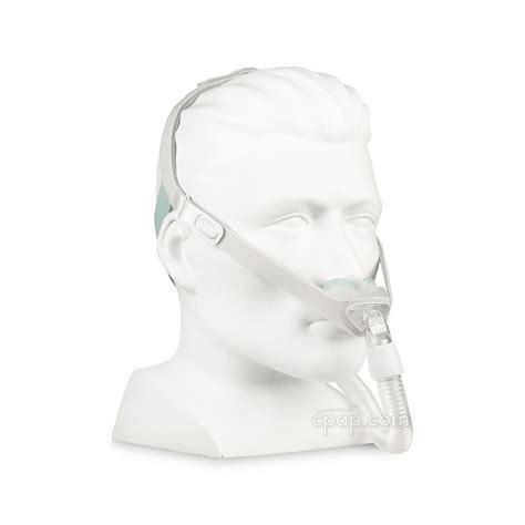 cpap nuance nuance pro nasal pillow cpap mask with