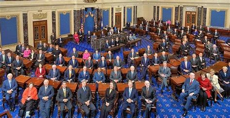 broken can the senate save itself and the country books half of the us senate just committed felonies could