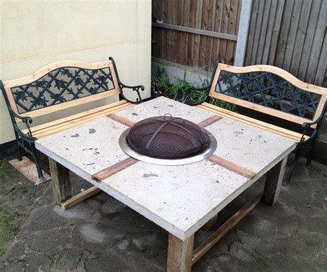 your own pit table build your own propane pit pit ideas