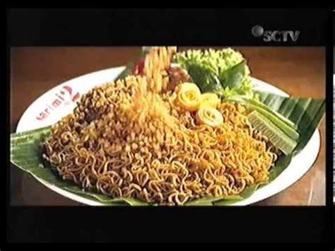 Sarimi Isi2 Goreng Ayam Kremes sarimi mie goreng ayam kremes feat soimah iklan