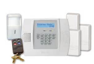 honeywell home security systems honeywell l3000pk lynx plus wireless security system