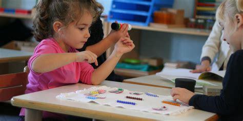 casa dei bambini montessori casa dei bambini quot montessori quot scuola