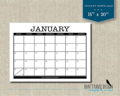 printable weekly wall planner 21 best images about calendar perpetual on pinterest