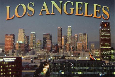 in los angeles visitez l ouest am 233 ricain en atterissant 224 los angeles lax