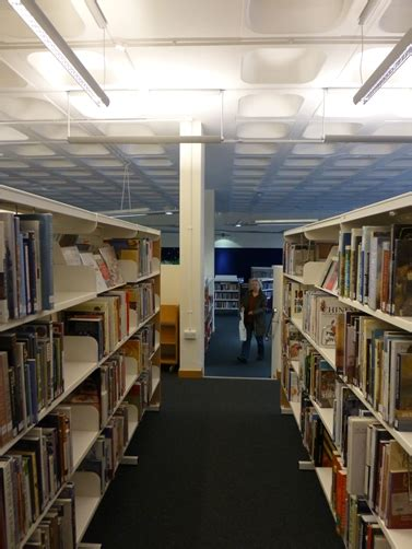 flagship library re opens in welwyn garden city premier