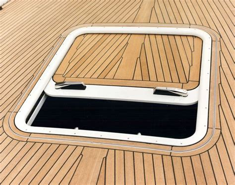 building boat deck hatches 9 best boat deck hatches images on pinterest boating