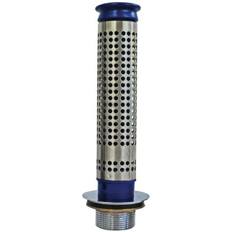 80mm Stand Pipe For 250mm Deep Sink   GC592   Commercial
