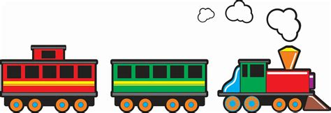 train cartoon pictures cliparts co