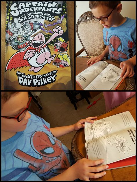 Captain Underpants Giveaway - captain underpants sir stinks a lot myideasbedroom com
