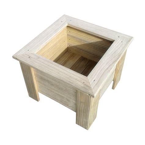square planter box 600x600x420 breswa outdoor furniture