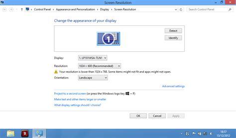 Vga Sebelum Naik akatsuki cara menambah resolusi pada windows 8