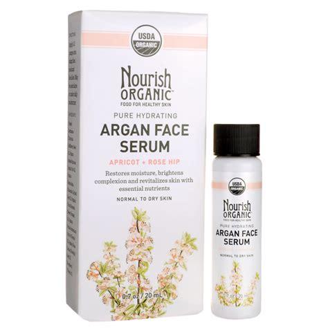 Serum Nourish nourish organics argan serum apricot rosehip 7 fl oz serum swanson health products