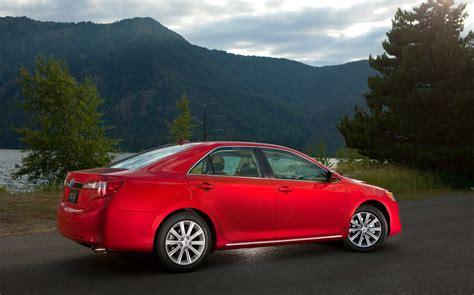 Toyota Camry Recalls Recalls For 2014 5 Camry Autos Post