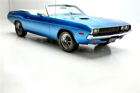 dodge challenger rt convertible 1970 dodge challenger rt convertible low american