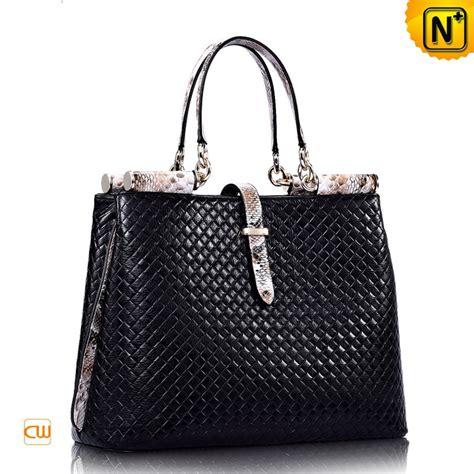 Woven Handbag womens woven leather tote handbag cw255149