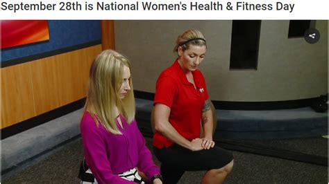 Buzzworthy Fitness And Health News by Bowling Green Ky Featured On Wbko Television To Discuss