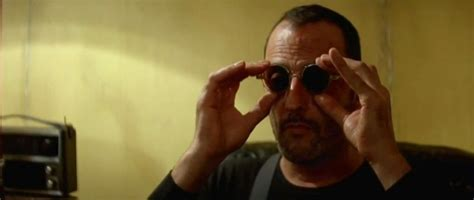 jean reno film the leon memorable quotes from quot the professional quot theiapolis