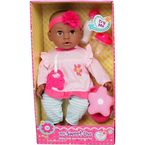 doll mart hasbro baby alive twinkle baby doll american