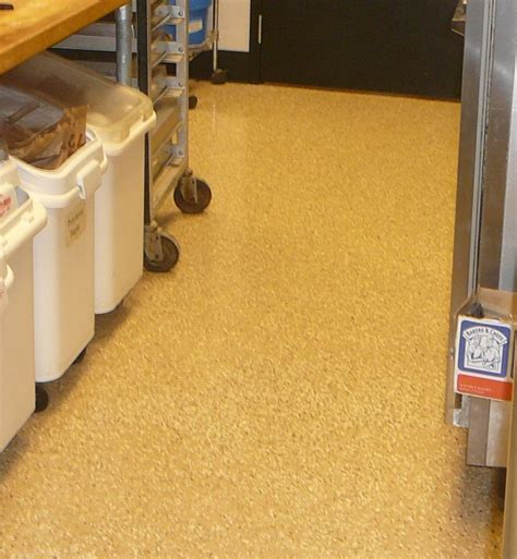 kansas city epoxy kitchen flooring commercial