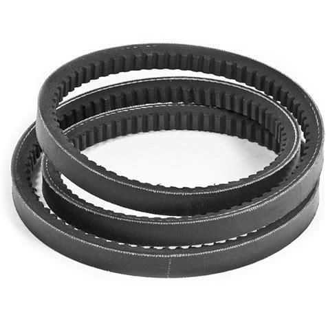 V Belt duoseal belt driven parts welch belt drive 1376