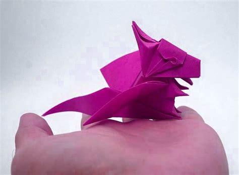 Origami Baby - baby jo nakashima