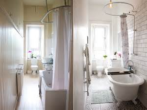 bathroom and a bathroom makeover before after kate la vie
