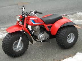 Honda 185s 1983 Honda 185s Atc