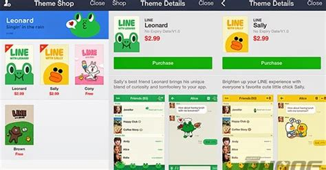 theme line sally android cm hacked เปล ยน และ sally สำหร บ android