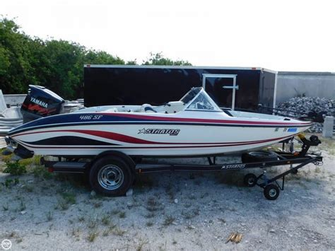 fish and ski boats for sale in nashville tn stratos 486 ski n fish boats for sale boats
